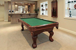 Pool table repair professionals in Shelton img2