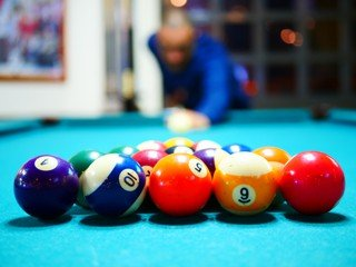 pool table installations in Shelton content img1
